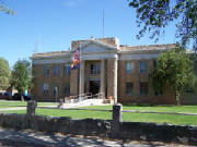 Apache County Courthouse, Tallini Bail Bonds