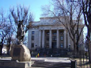 Prescott Courthouse, Tallini Bail Bonds